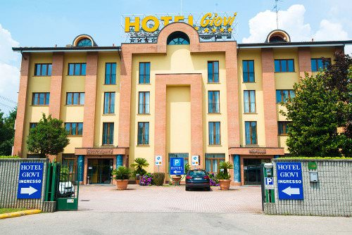 Hotel dei Giovi