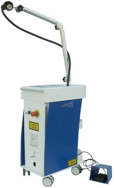 Laser terapeutico Laserix PH
