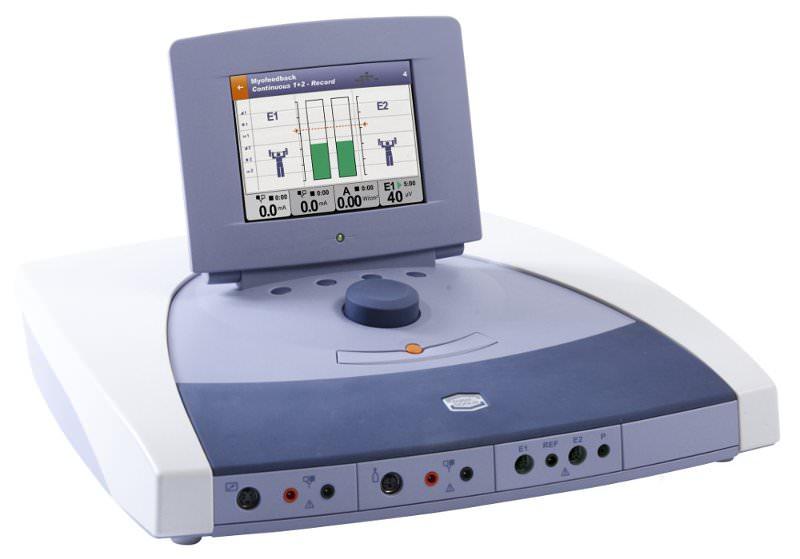 Elettrostimolatore pavimento pelvico Myomed 632