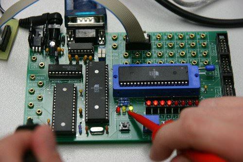 Manutenzione e verifiche apparecchiature