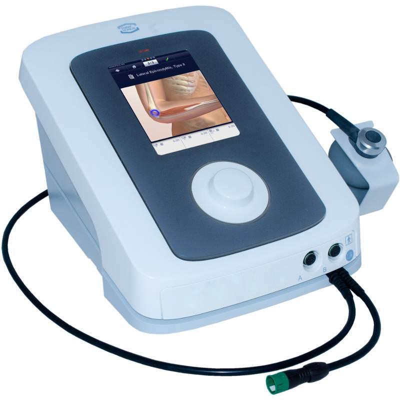 App ultrasuoni Sonpuls 490 StatUS