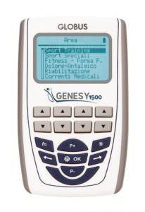 Stimolatore muscolare Genesy 1500