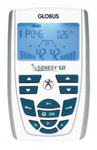 Genesy S2 Globus