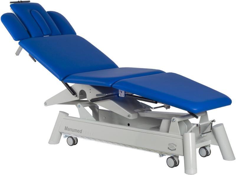 Lettino osteopatico elettrico Manumed Osteo