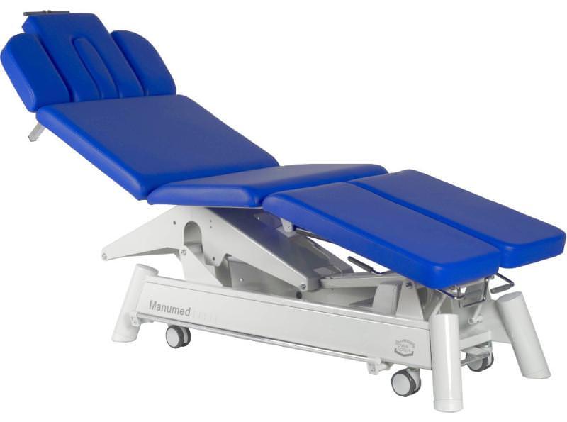 Lettino elettrico osteopatia Enraf Nonius