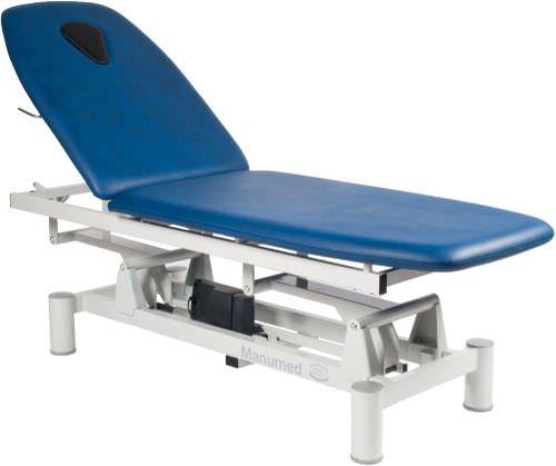 Manumed ST con schienale