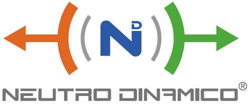 Logo Neutro Dinamico