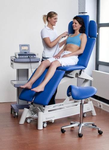 apparecchi per ultrasuoni Sonopuls 692