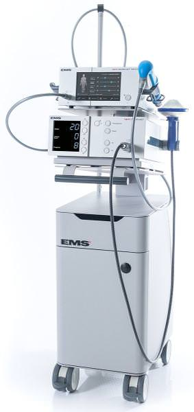 Macchinario Onde d urto prezzo EMS Swiss DuoClast