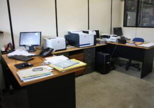 Ufficio assistenza tecnica