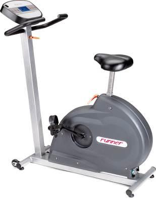 Cicloergometro verticale medicale RUN700/TR