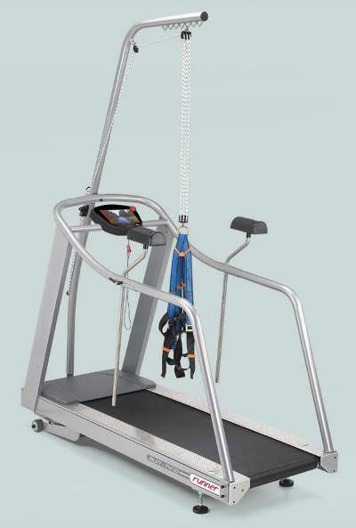 Tapis roulant treadmill RUN 7410/TJO