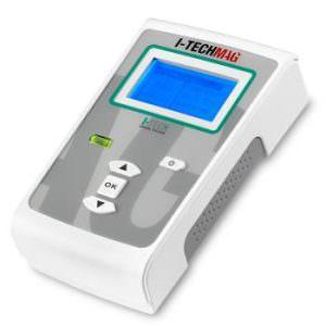 Magnetoterapia I-Tech Mag