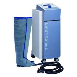 Apparecchiatura per linfodrenaggio Endopress 442