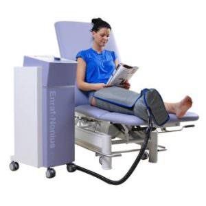 Pressoterapia o Linfodrenaggio