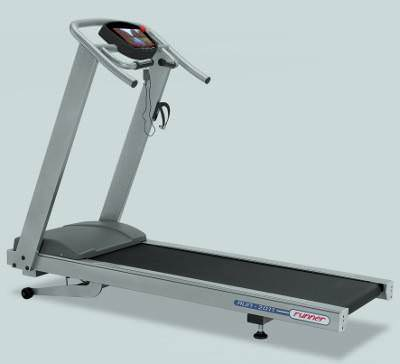 treadmill tapis roulant RUN 2011/TJ