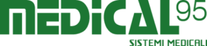 Logo Medical 95 trasparente