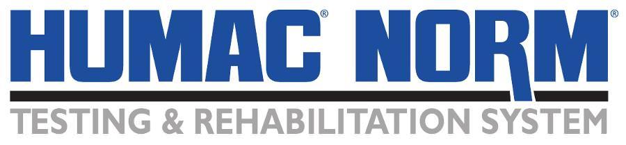 Logo isocinetica Humac Norm